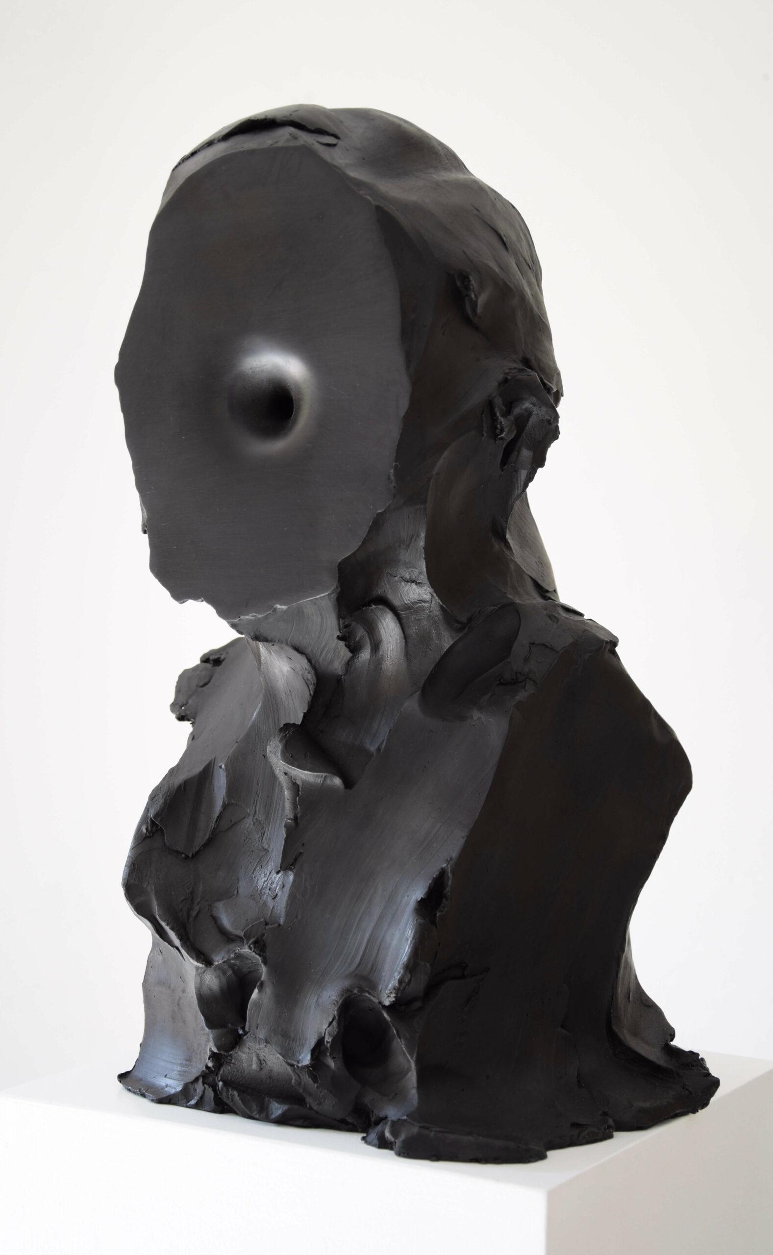 Federico Branchetti M87 2020 bronzo