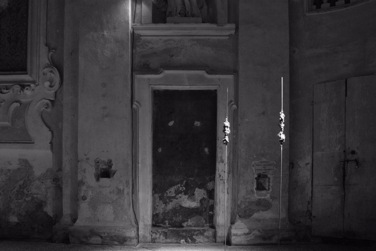 Federico Branchetti - Esposizione - Ombre e Respiri 1