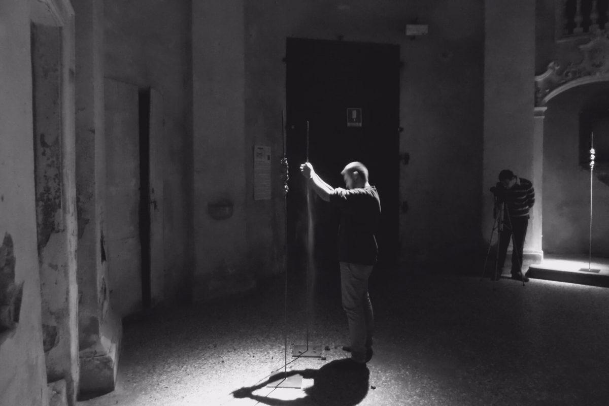 Federico Branchetti - Esposizione - Ombre e Respiri 13
