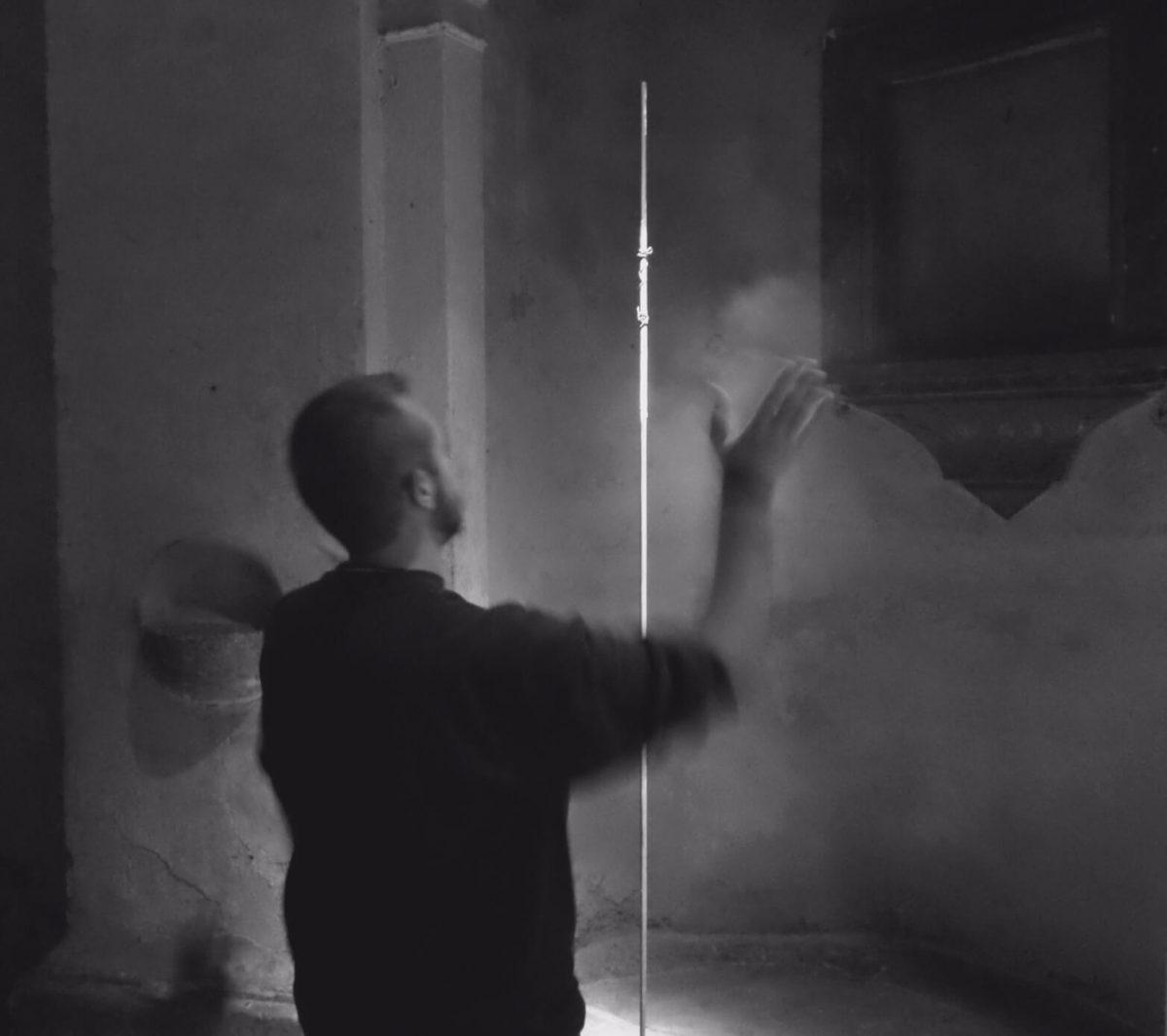 Federico Branchetti - Esposizione - Ombre e Respiri 14
