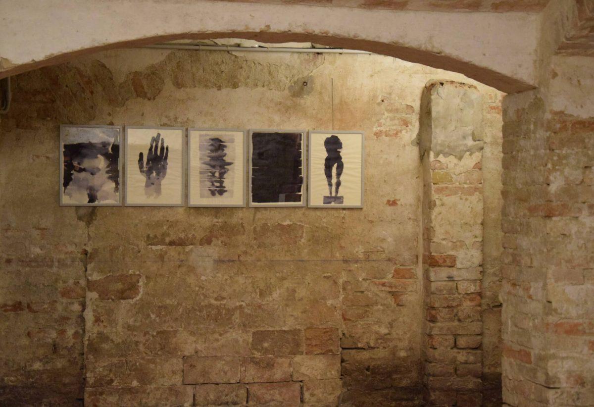 Federico Branchetti - Esposizioni - esserci,essere qui3