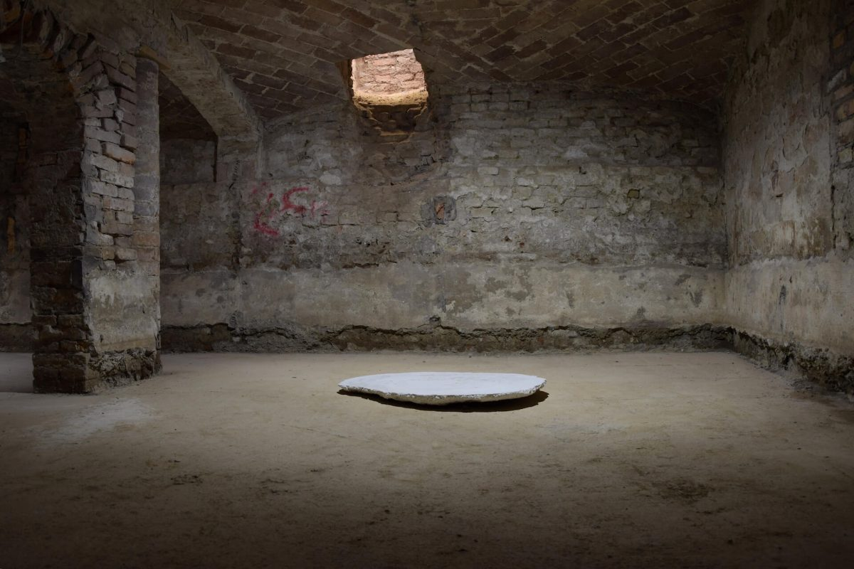 Federico Branchetti - Esposizioni - esserci,essere qui8