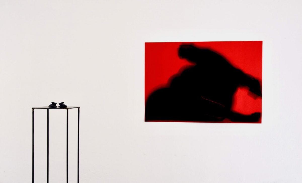 Federico Branchetti - Esposizioni - studio visit view 4