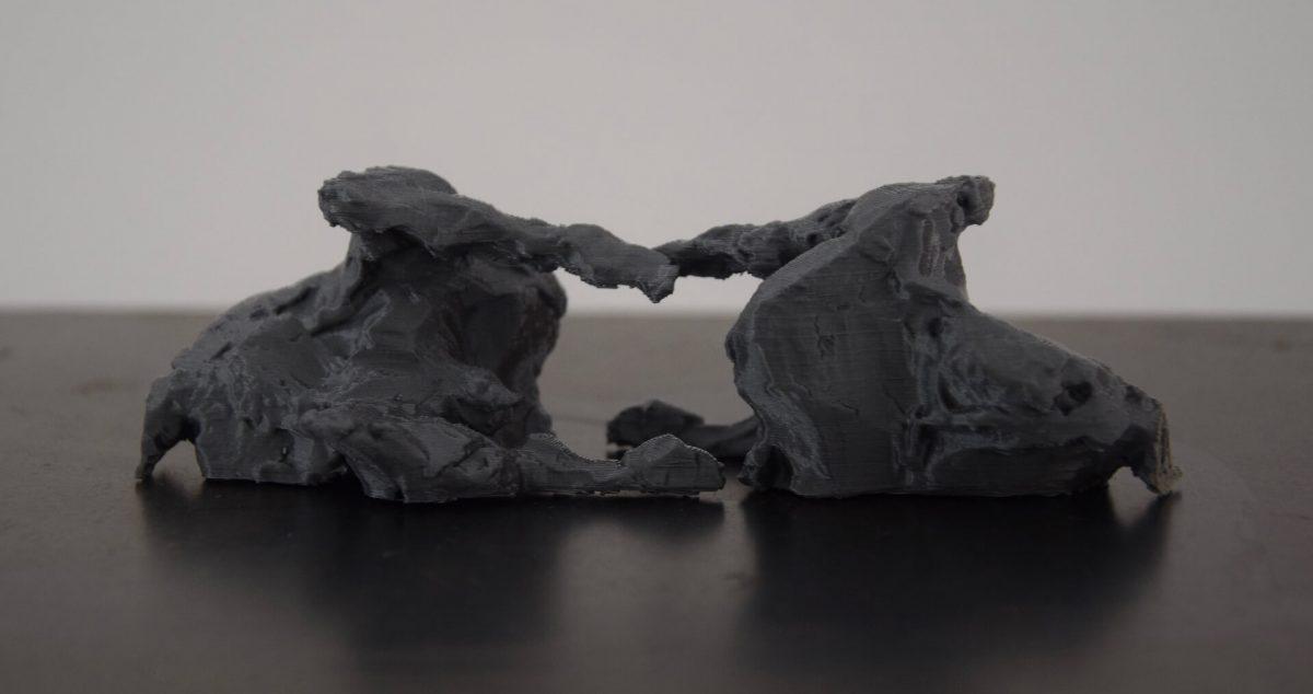 Federico Branchetti - Esposizioni - studio visit view 5-
