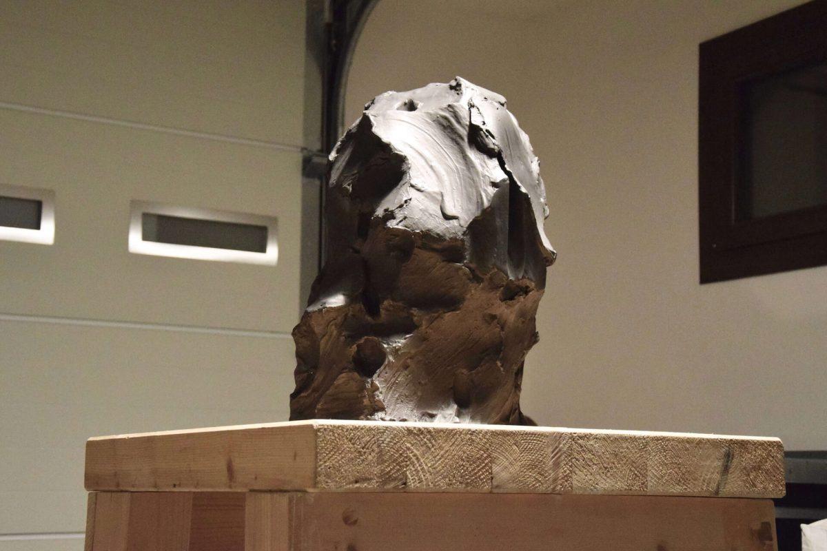 Federico Branchetti - Esposizioni - studio visit view 8