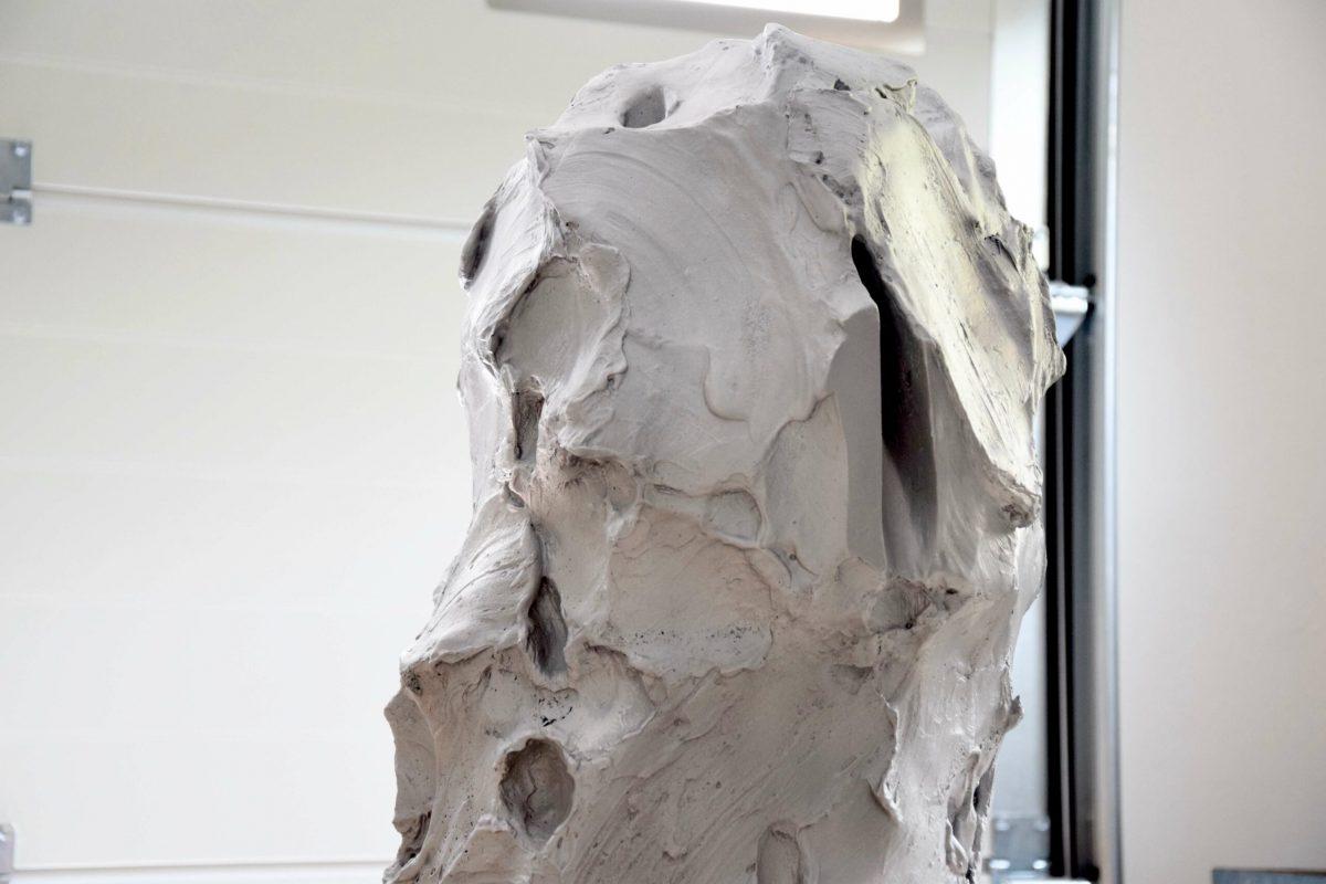 Federico Branchetti - La terza Studio visit - a cura di Alessandra Rizzi 11