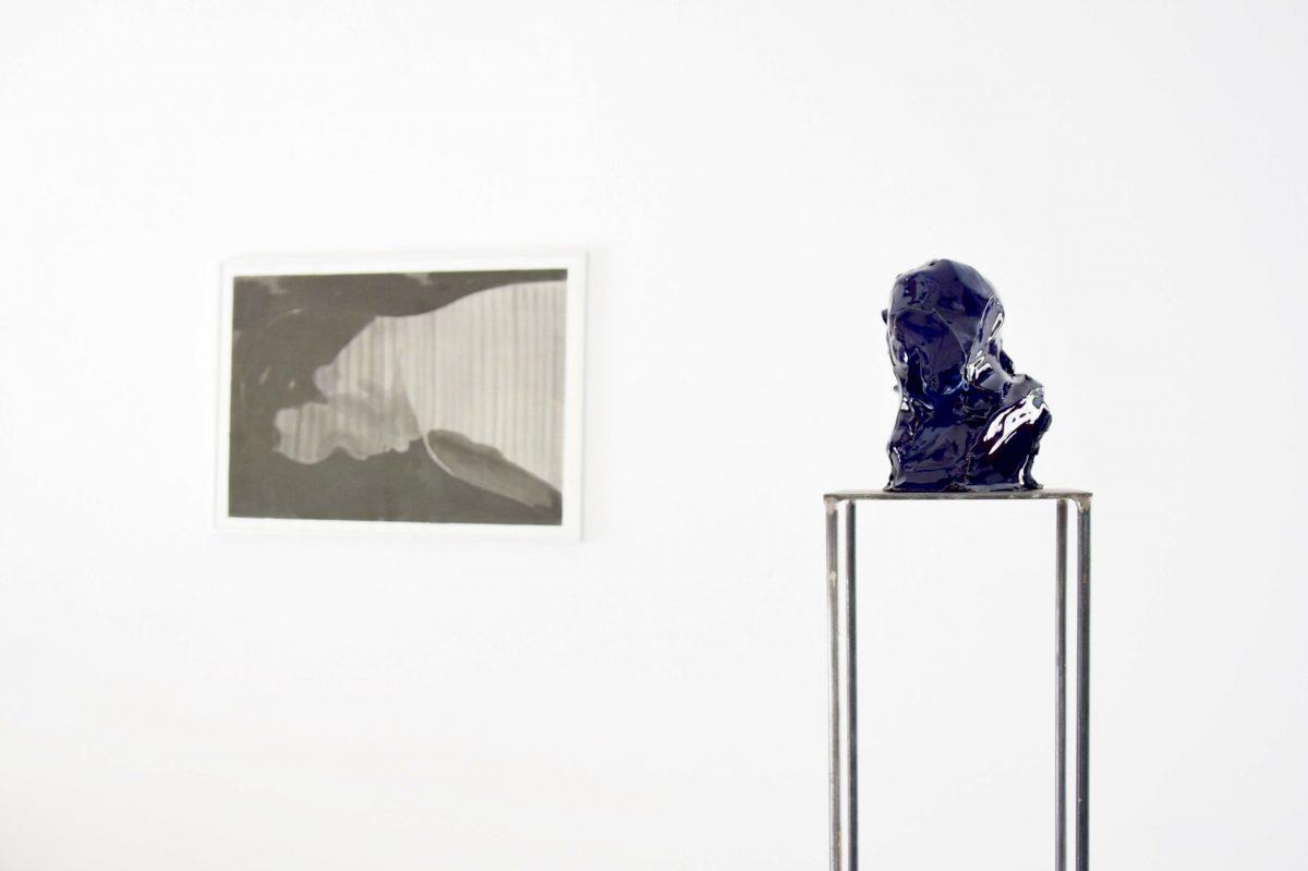 Federico Branchetti - La terza Studio visit - a cura di Alessandra Rizzi 2