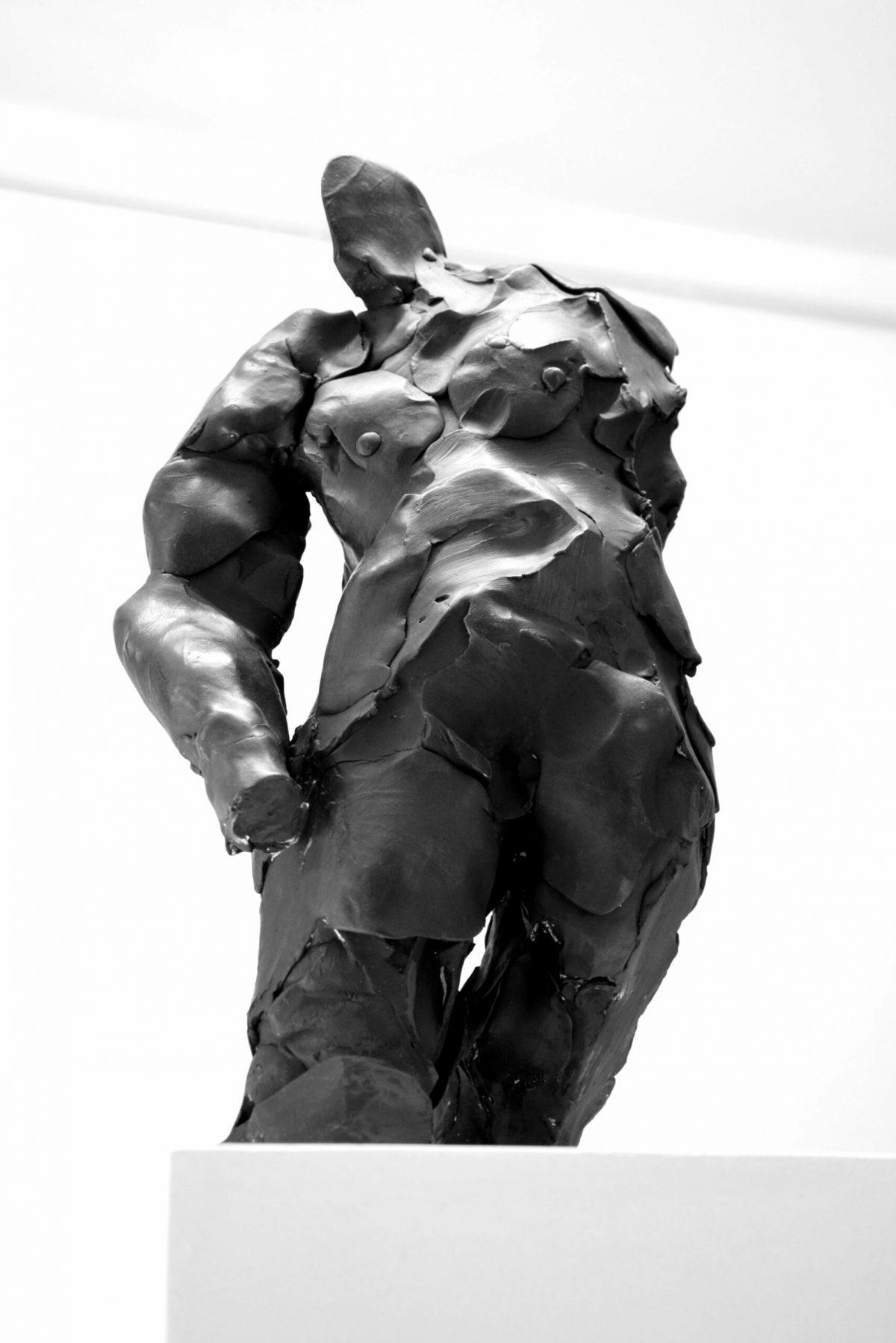Federico Branchetti - La terza Studio visit - a cura di Alessandra Rizzi 4