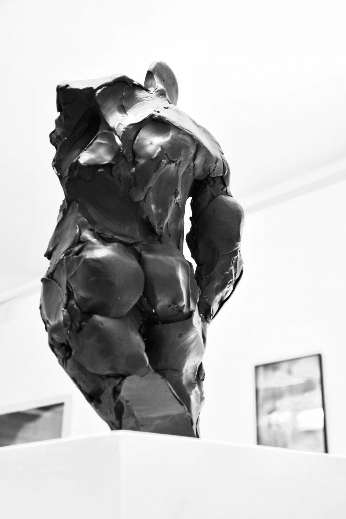 Federico Branchetti - La terza Studio visit - a cura di Alessandra Rizzi 5