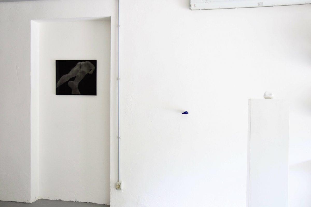 Federico Branchetti - La terza Studio visit - a cura di Alessandra Rizzi 8
